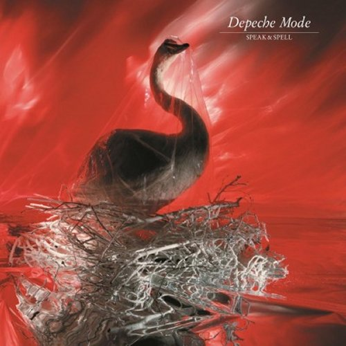 Depeche Mode<br>Speak & Spell<br>(New 180 gram re-issue)<br>LP