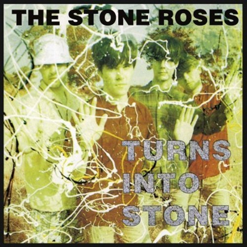 The Stone Roses<br>Turns Into Stone<br>(New 180 gram re-issue)<br>LP