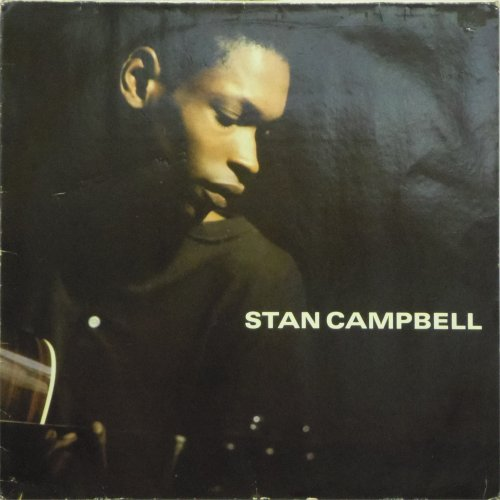 Stan Campbell<BR>Stan Campbell<br>LP
