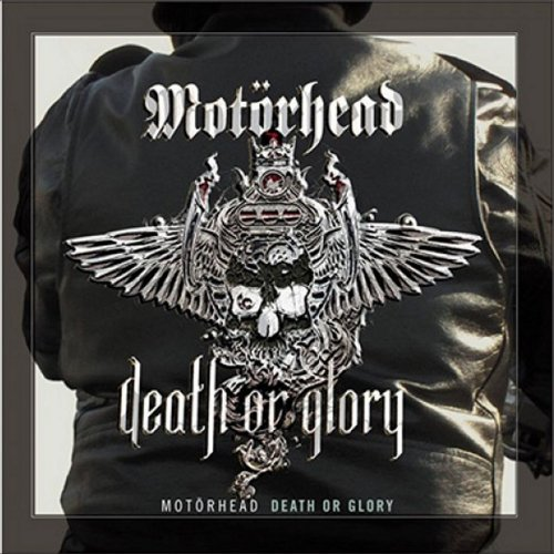 Motorhead<br>Death or Glory<br>(New re-issue)<br>LP