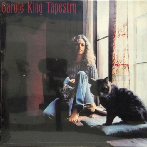 Carole King<br>Tapestry<br>(New re-issue)<br>LP