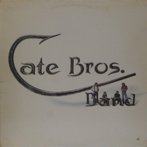 Cate Brothers<br>The Cate Bros. Band<br>LP (US pressing)