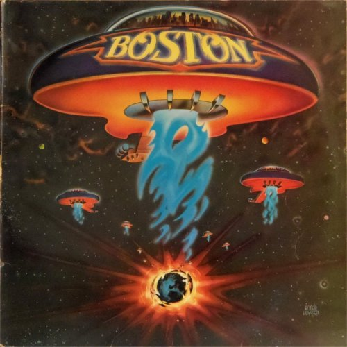 Boston<br>Boston<br>LP