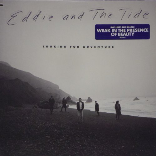 Eddie and The Tide<br>Looking For Adventure<br>LP
