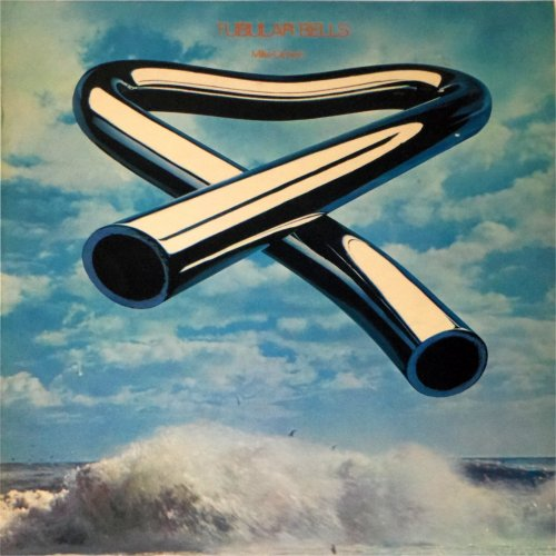 Mike Oldfield<br>Tubular Bells<br>LP