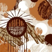 "Daedelus<br>Exquisite Corpse<br>2 x 12"" single"