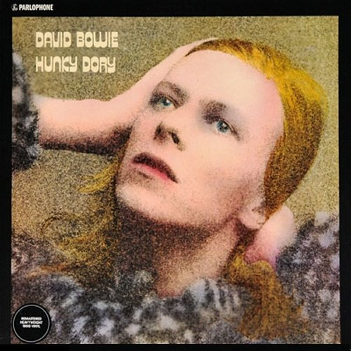 David Bowie<br>Hunky Dory<br>(New 180 gram re-issue)<br>LP
