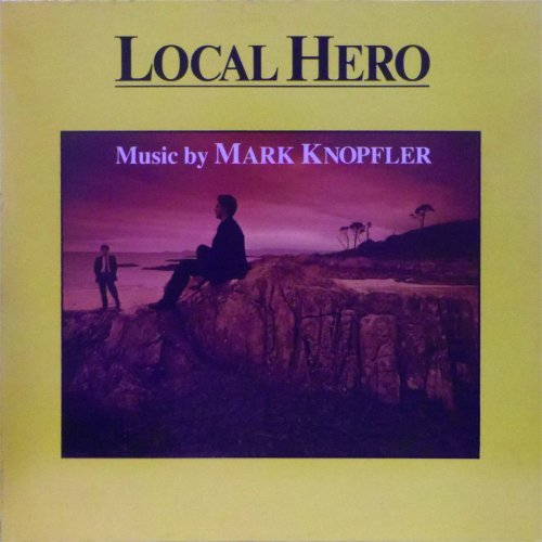 Original Soundtrack<br>Local Hero<br>LP (UK pressing)