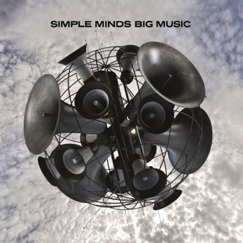 Simple Minds<br>Big Music<br>Double LP 180 gram