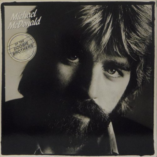 Michael McDonald<br>If That's What It Takes<br>LP (GERMAN pressing)