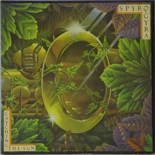 Spyro Gyra<br>Catching The Sun<br>LP