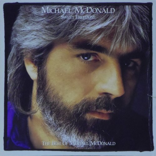 Michael McDonald<br>Sweet Freedom<br>LP