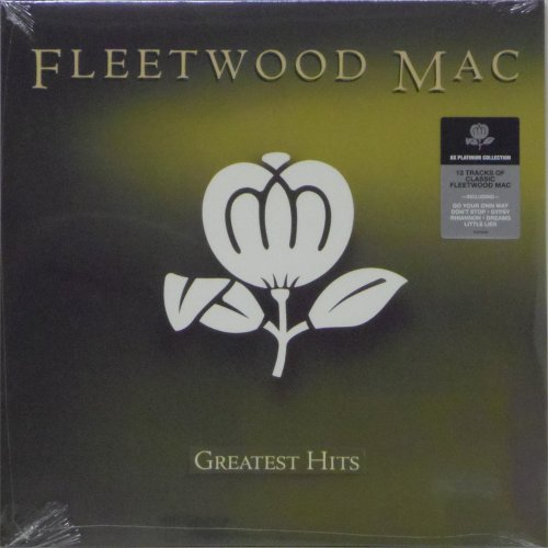 Fleetwood Mac<br>Greatest Hits<br>(New re-issue)<br>LP