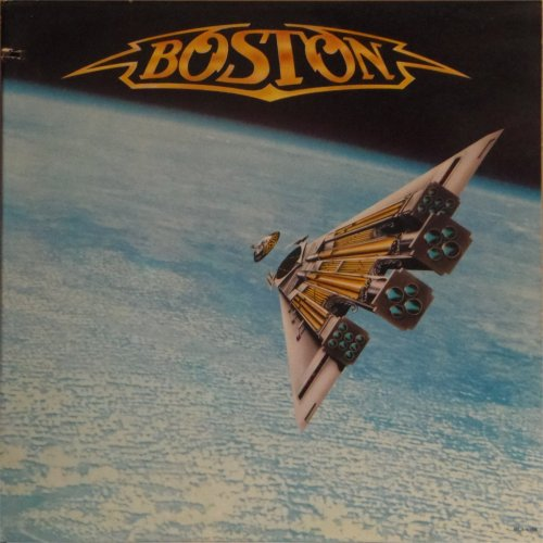 Boston<br>Third Stage<br>LP