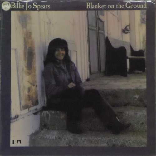 Billie Jo Spears<br>Blanket on The Ground<br>LP