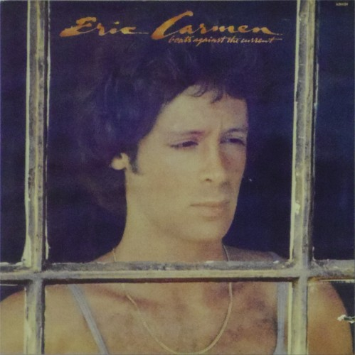Eric Carmen<br>Boats Against The Current<br>LP