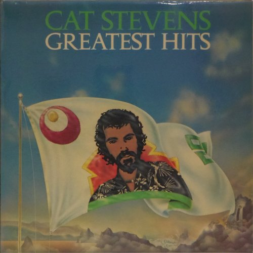 Cat Stevens<br>Greatest Hits<br>LP (UK pressing)