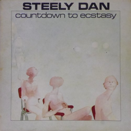 Steely Dan<br>Countdown To Ecstasy<br>LP