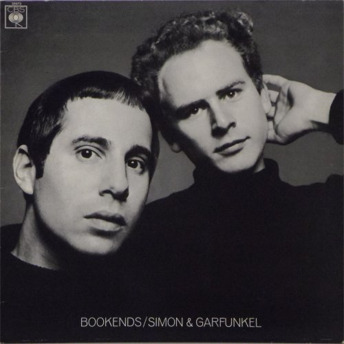 Simon & Garfunkel<br>Bookends<br>LP