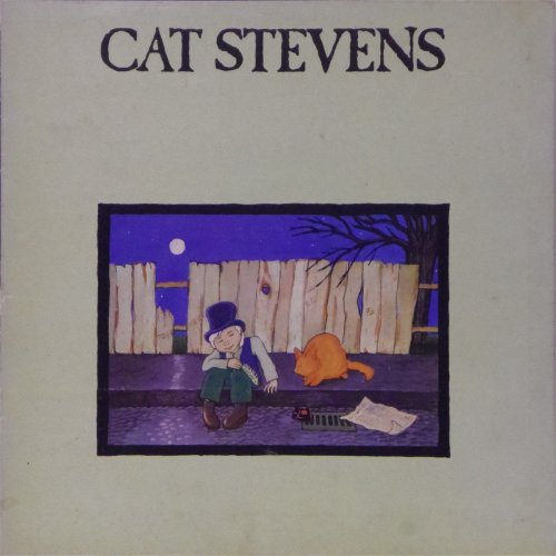 Cat Stevens<br>Teaser and The Firecat<br>LP