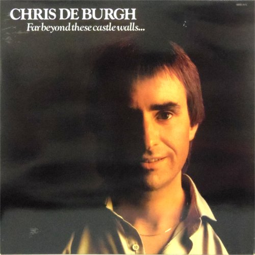 Chris De Burgh<br>Far Beyond These Castle Walls<br>LP (UK pressing)