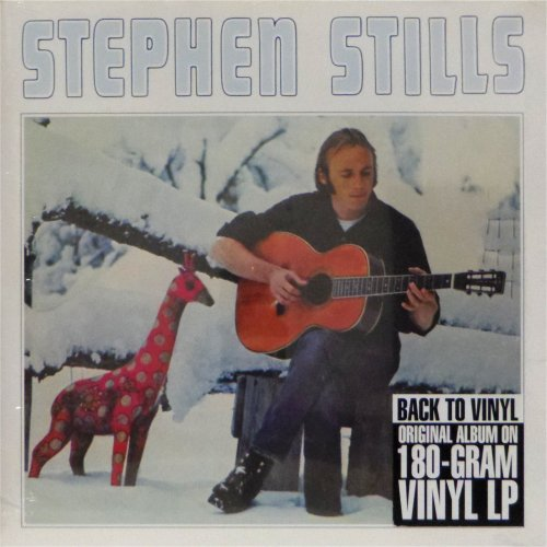 Stephen Stills<br>Stephen Stills