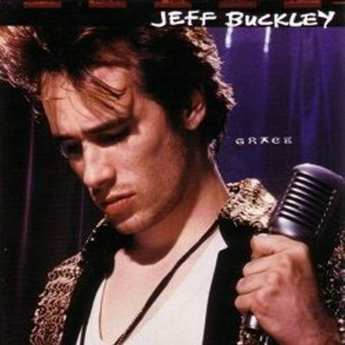 Jeff Buckley<br>Grace Re-Mastered<br>(New  re-issue)<br>LP