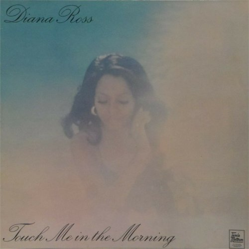Diana Ross<br>Touch Me In The Morning<br>LP (UK pressing)