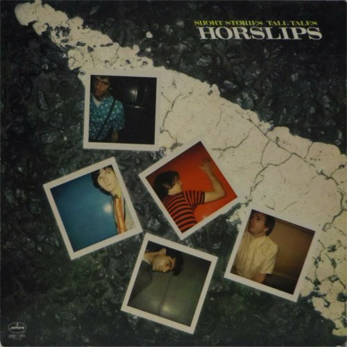 Horslips<br>Short Stories Tall Tales<br>LP (US pressing)