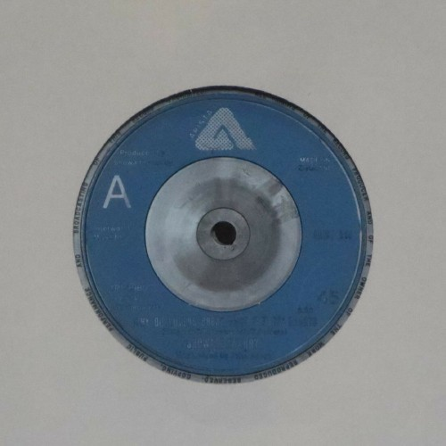 "Showaddywaddy<br>Why Do Lovers Break Each Others' Hearts<br>7"" single"