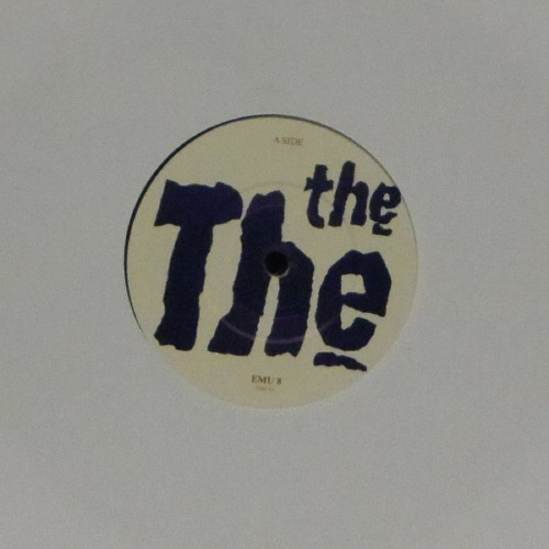 "The The<br>The Beat(En) Generation<br>7"" single"