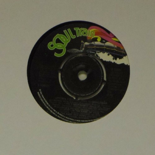 "Shalamar<br>Uptown Festival Part I<br>7"" single"